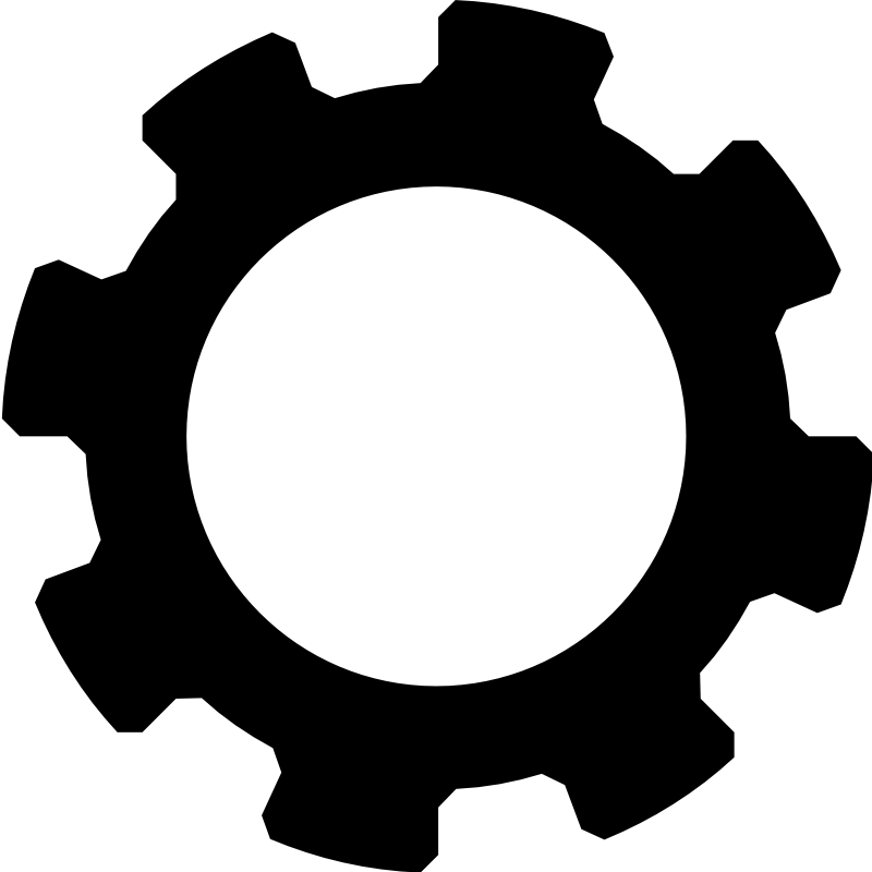 bike gear vector png - photo #16