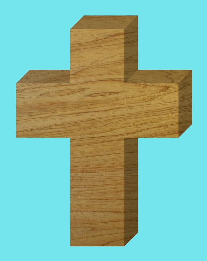Wooden Cross Clip Art - Cliparts.co
