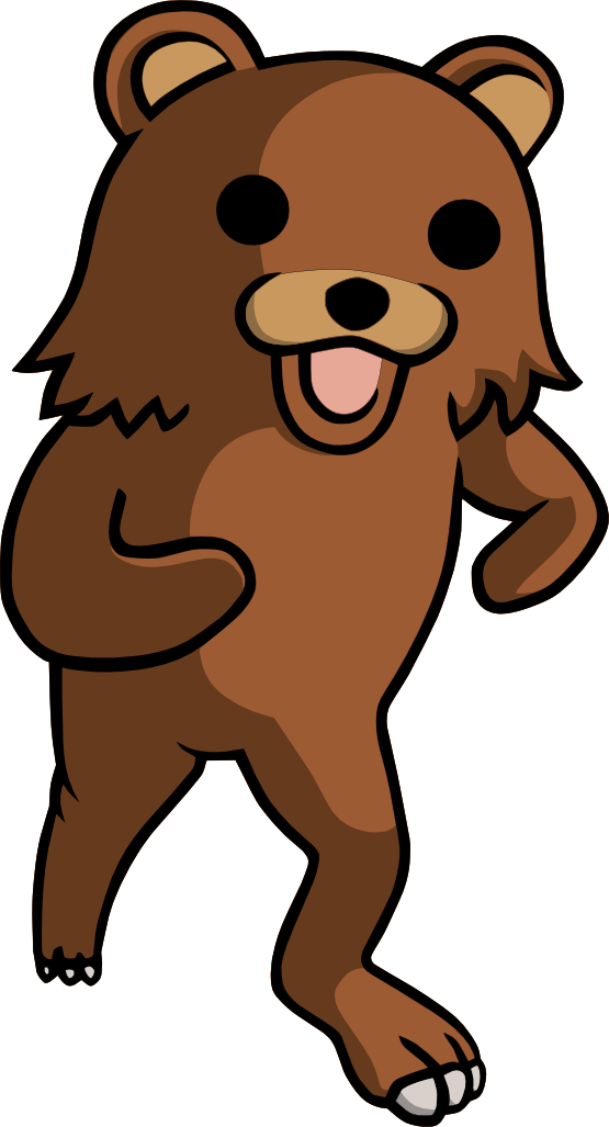 Brown Bear Clip Art - Cliparts.co