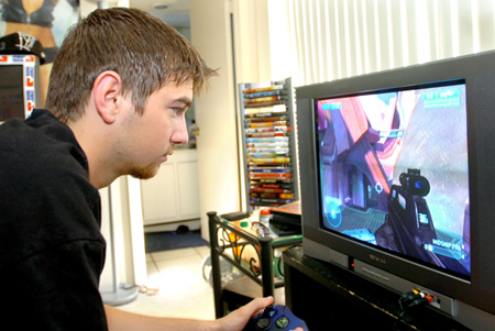 video game and interactive entertainment industry essay