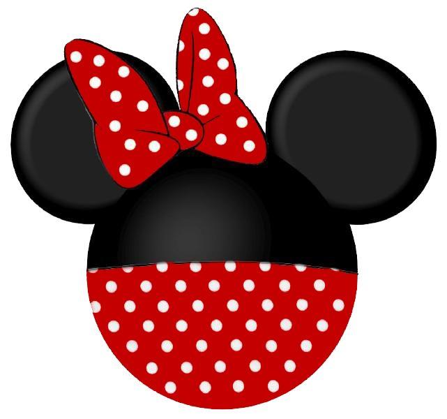 Mickey Logo - Cliparts.co