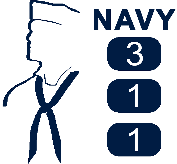 NAVY 311 Resources Web Page