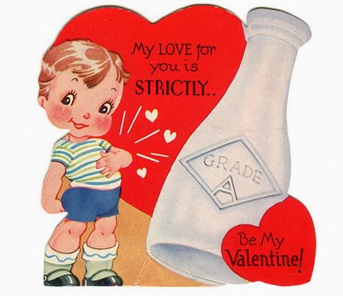 adrisaurus valentine's day cards - Vintage Valentine Cliparts