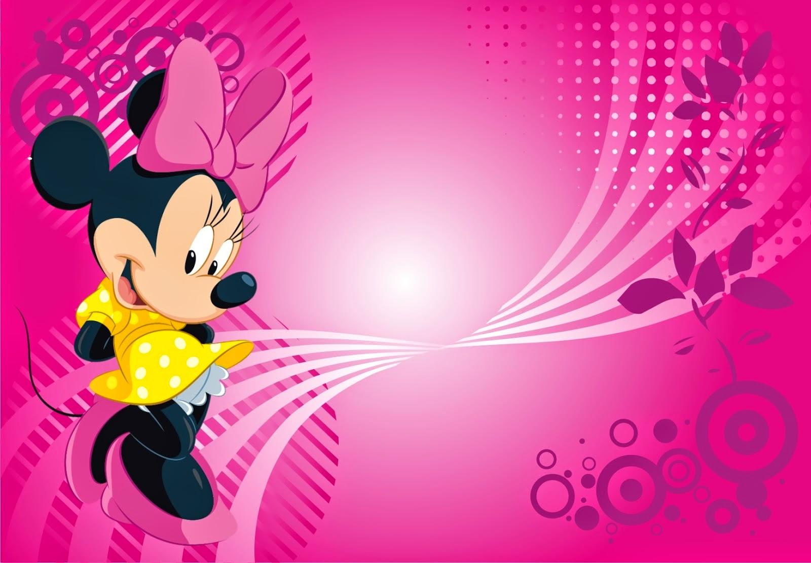 Fotos de mini mouse - Fotos de minnie mouse ...