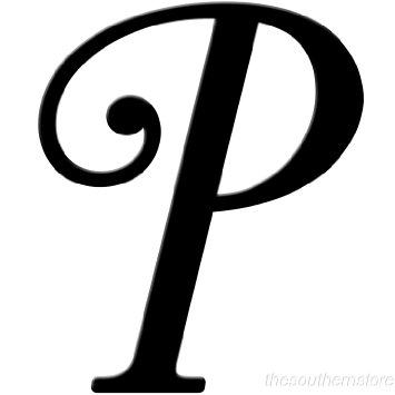 Letter P - Cliparts.co