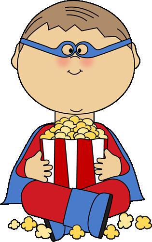 Free Popcorn Clipart - Cliparts.co
