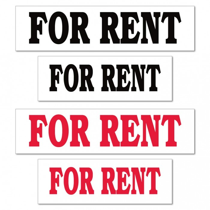 Websites For Renting: For Rent Images