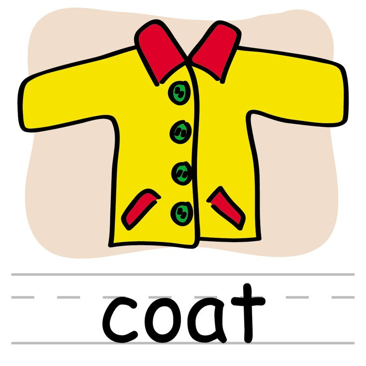 free clipart of winter clothing - photo #39