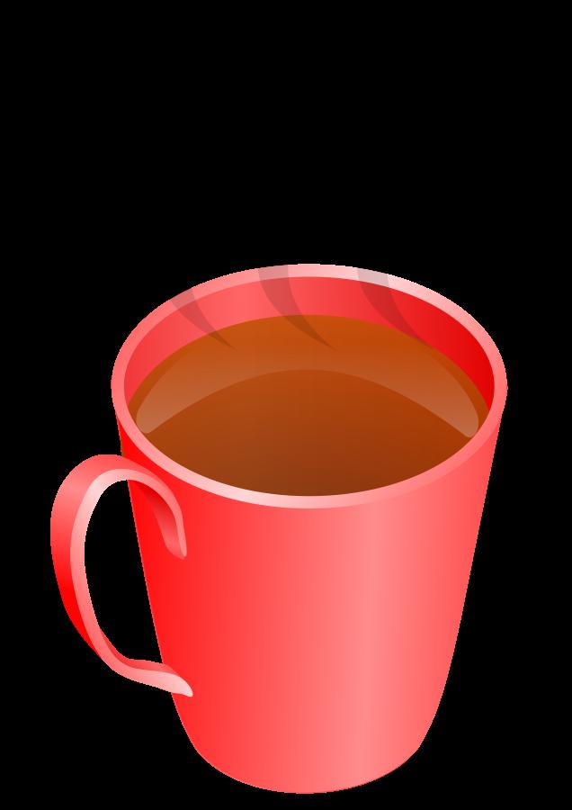 clip art tea coffee - photo #32