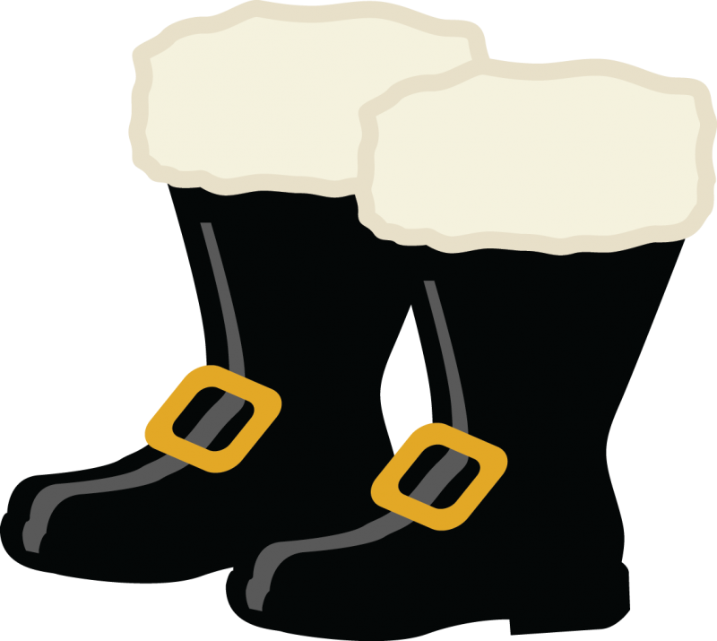 winter boots clipart free - photo #16