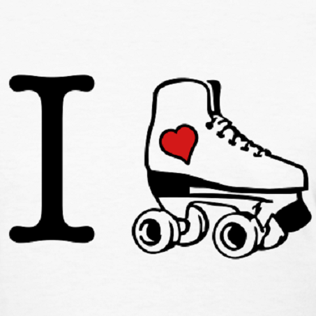 Roller Skating Words