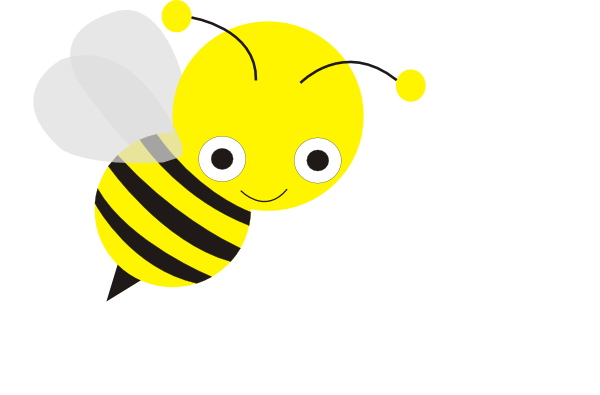 Bee 20clipart | Clipart Panda - Free Clipart Images
