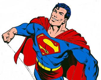 Super Woman Clip Art - Cliparts.co