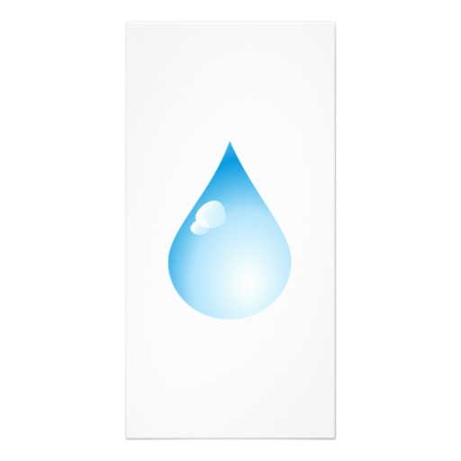 Raindrop Template - Cliparts.co