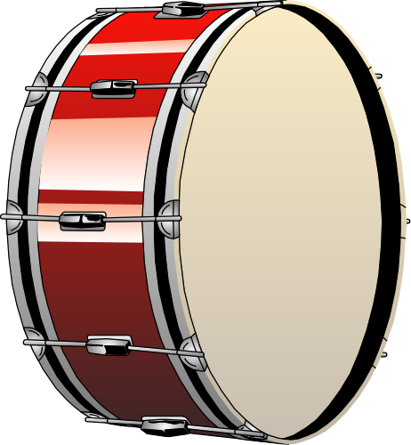 Free to Use & Public Domain Drums Clip Art