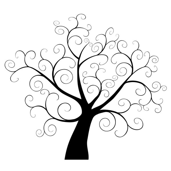 Clip Art Trees Free | Clipart Panda - Free Clipart Images
