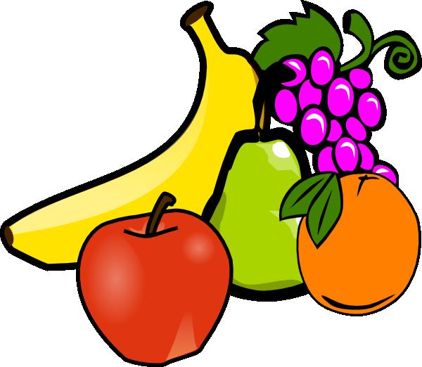 Fruit Bowl Clipart | Clipart Panda - Free Clipart Images ...