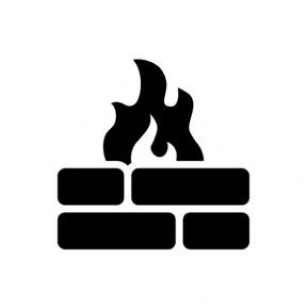 Firewall Picture - Cliparts.co