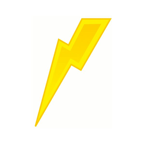 Image result for zeus lightning bolt