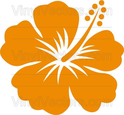 free vector graphic hibiscus - photo #14