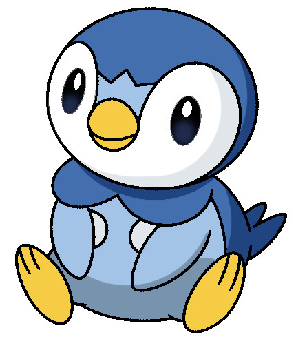 Cute Cartoon Penguin - Cliparts.co