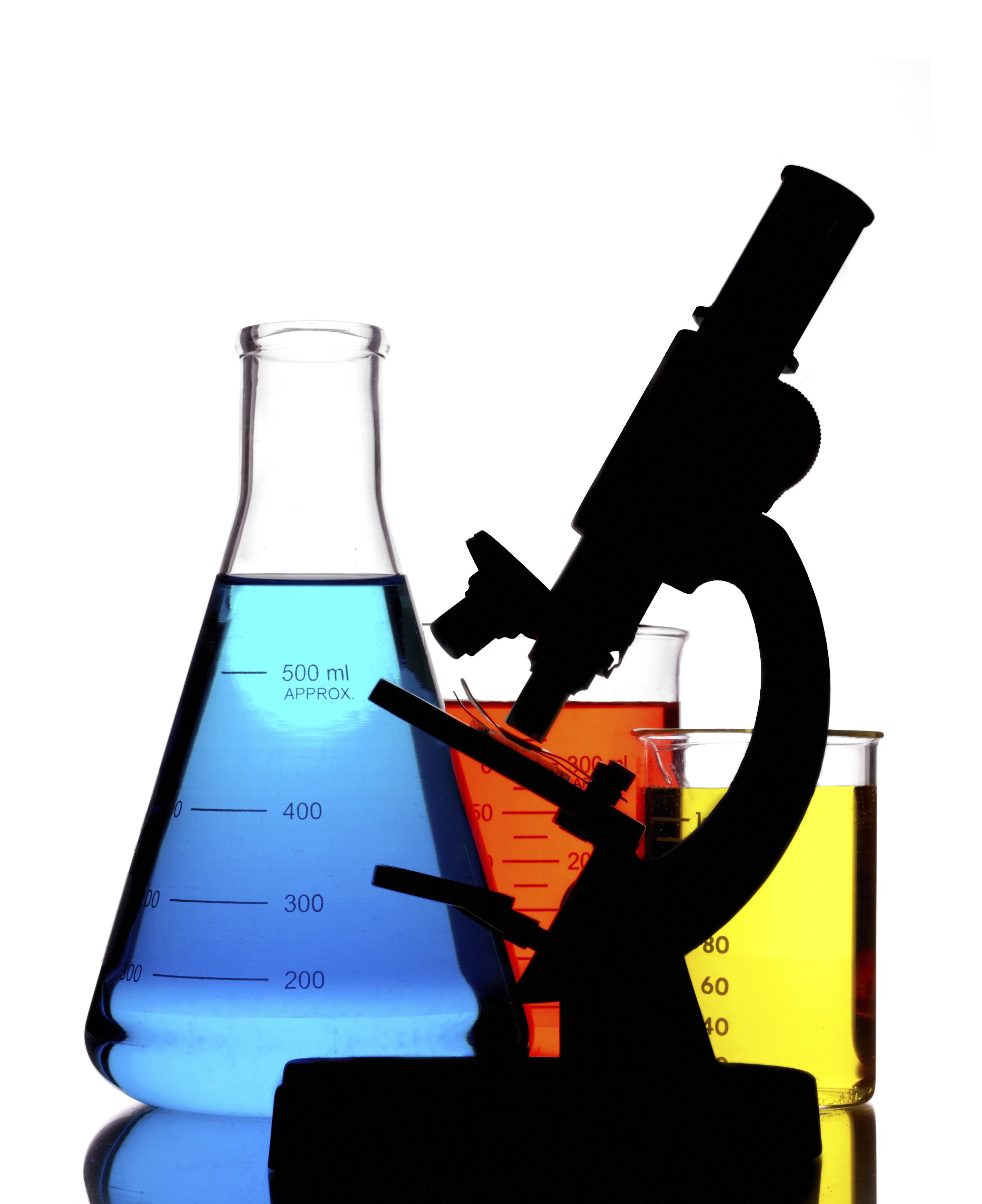 Microscope - Cliparts.co