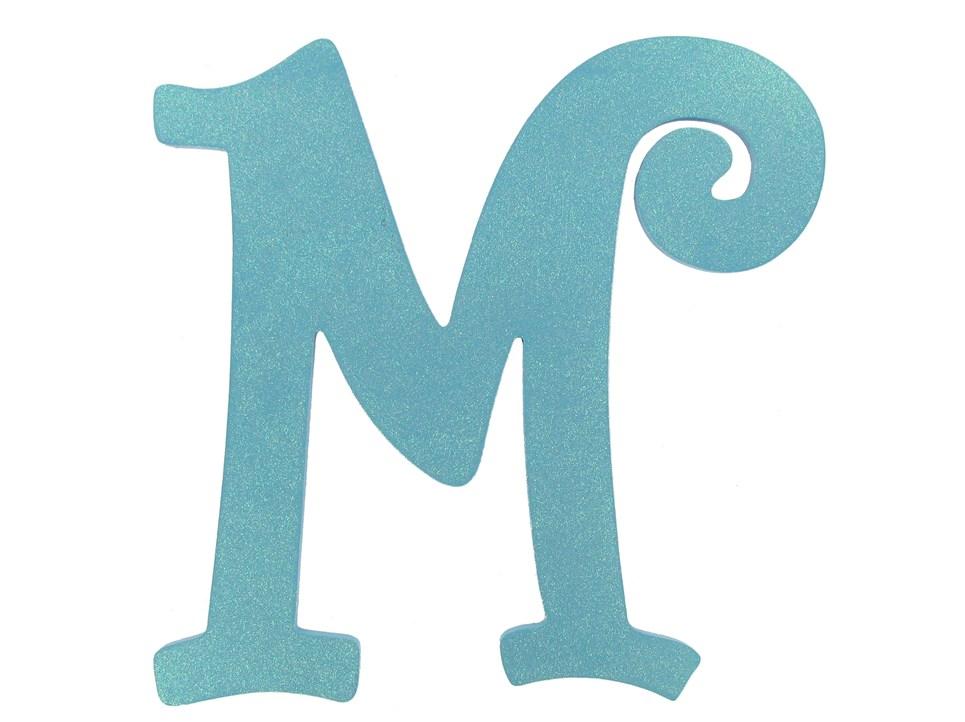 Armbänder  Buchstabe M  Boho Initial Armband  Alphabet