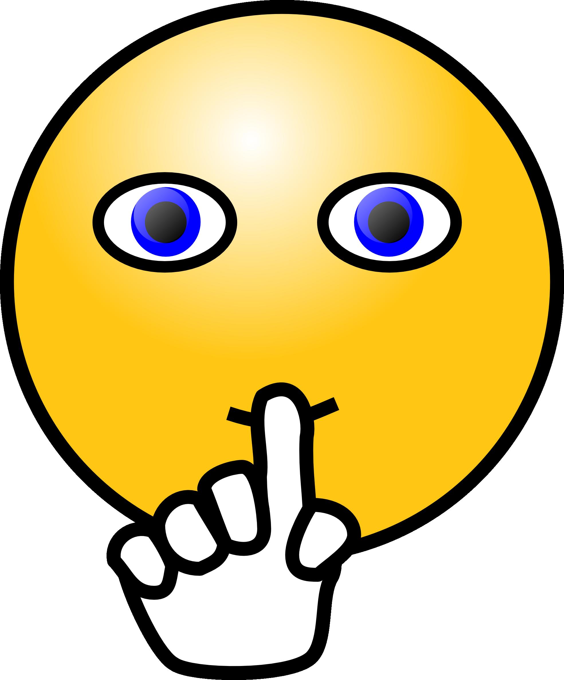 Gambar Emoticon Cliparts