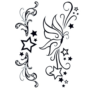 Stars Designs Cliparts Co