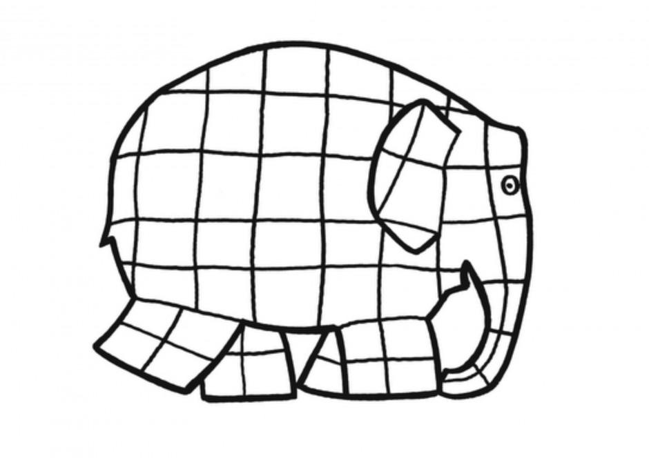 Elephant Clip A... Elephant Printable Clipart