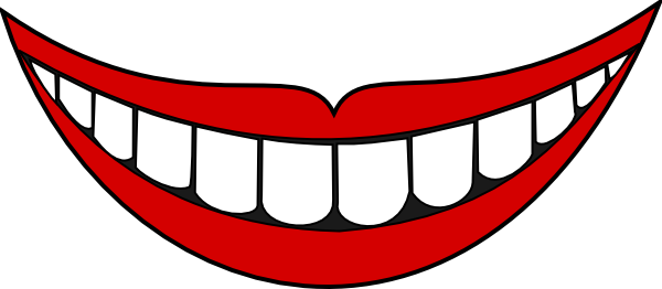 Mouth Clip Art | Clipart Panda - Free Clipart Images