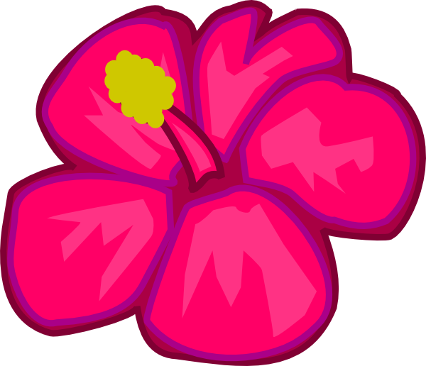 Clipart Flowers Pictures
