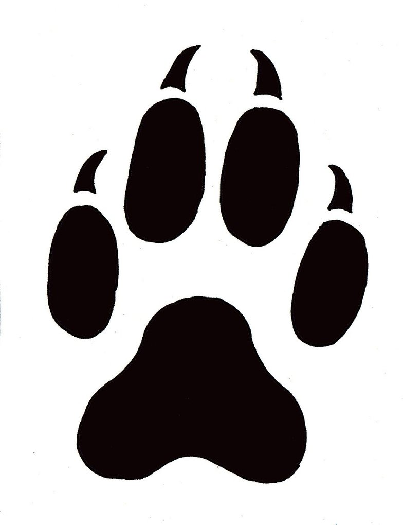 deviantART: More Like cat paw print by - ClipArt Best - ClipArt Best