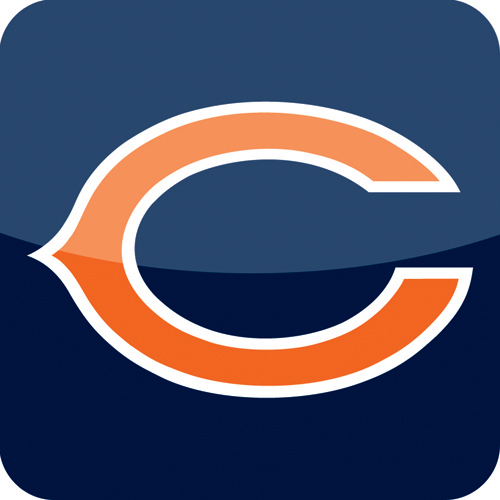 Pictures Of The Bears Logo - ClipArt Best