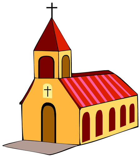 Church clipart | Clipart Panda - Free Clipart Images