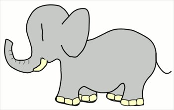 Free baby-elephant Clipart - Free Clipart Graphics, Images and ...