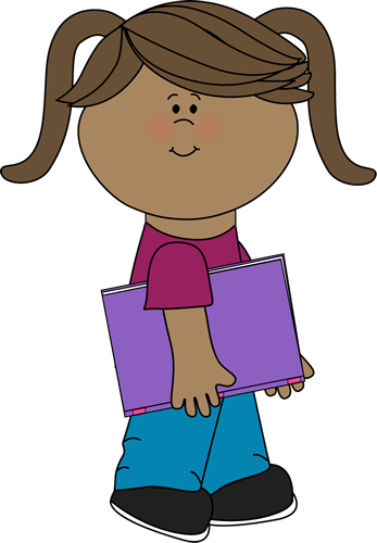 Clipart Of Girl - Cliparts.co