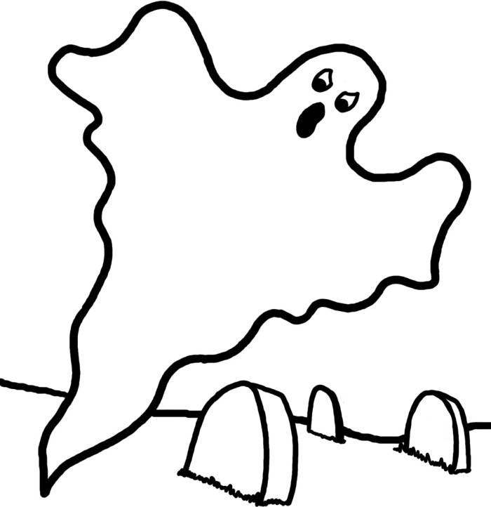 coloring pages on ghosts reading - photo#10