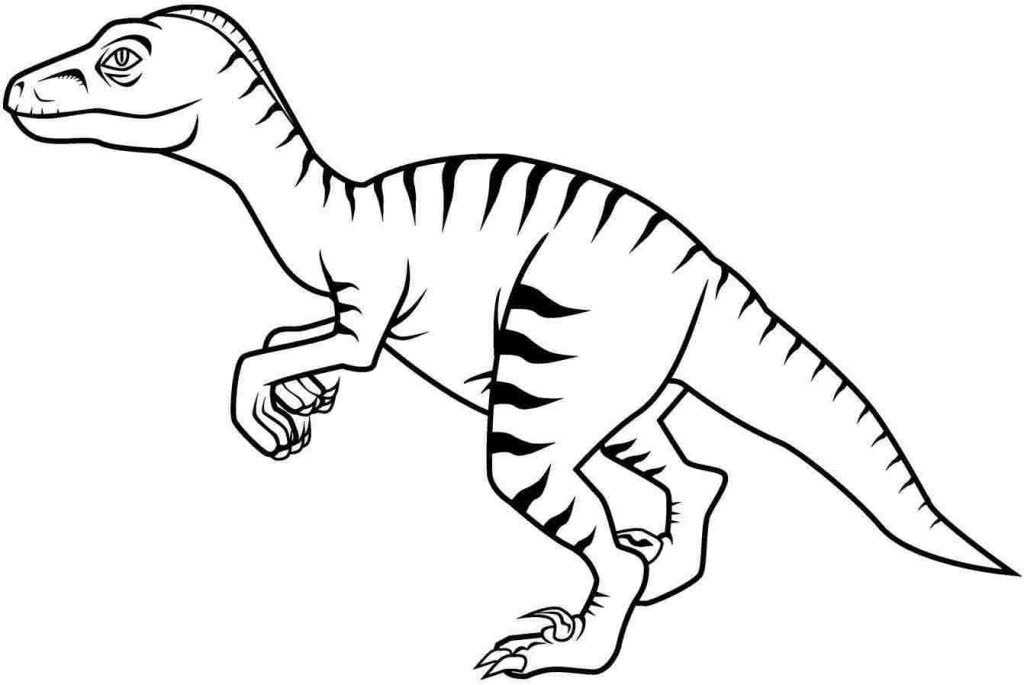 wpid-velociraptor-dinosaur-coloring-page-dinosaur-coloring-pages ...