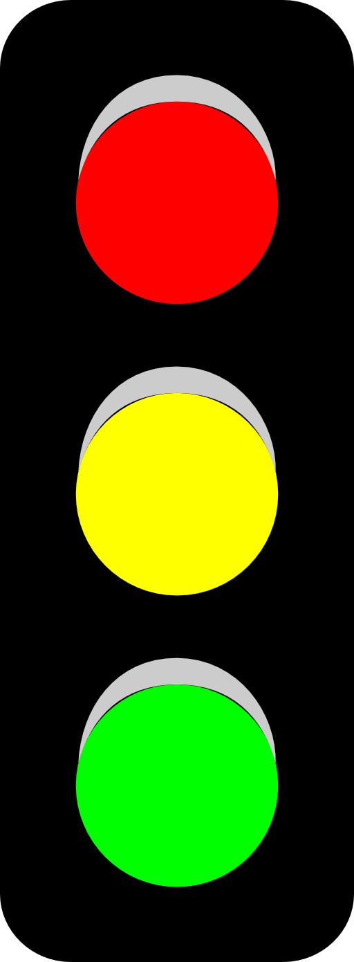 Image Of Traffic Light - Cliparts.co