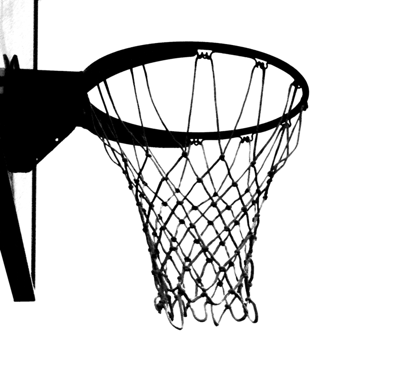 basketball net clipart free - photo #17