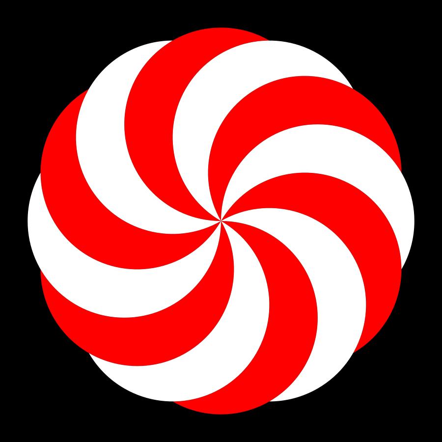 Peppermint Candy Clip Art