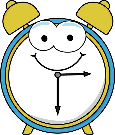 Clipart Of Clocks - Cliparts.co