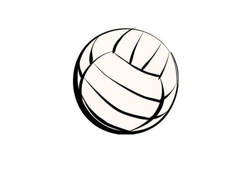 Pictures Of Volleyball - Cliparts.co
