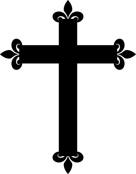 Free Clipart Of Crosses - Cliparts.co