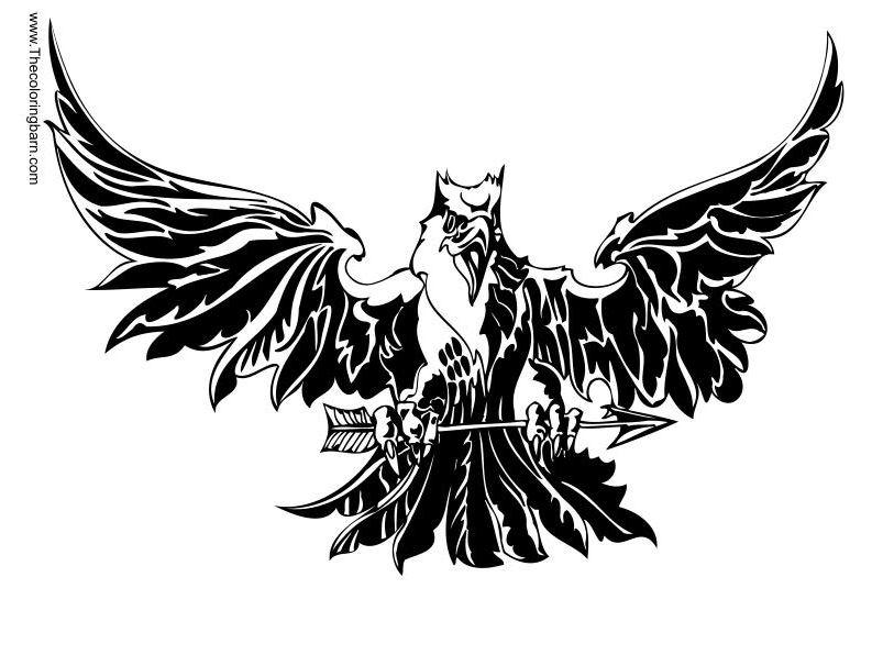 Banner Tattoo Clipartsco