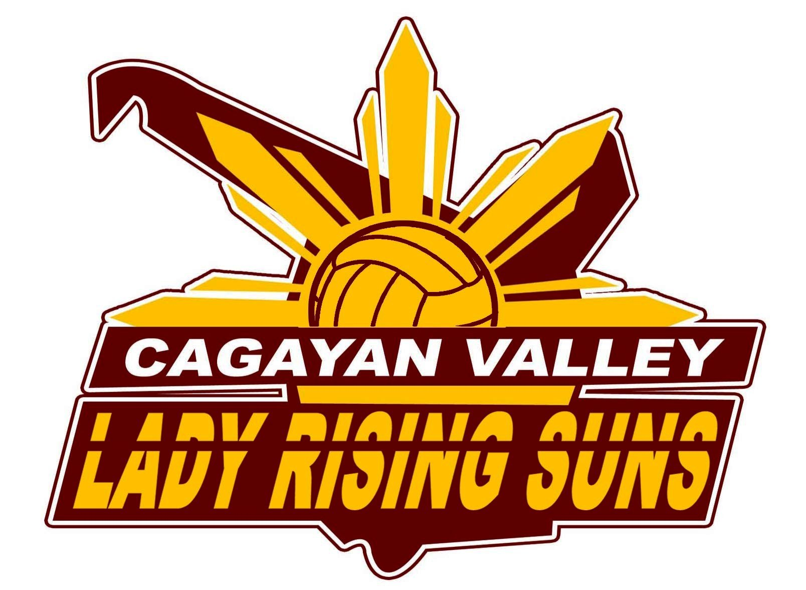Cagayan Valley Lady Rising Suns | Kalongkong Hiker