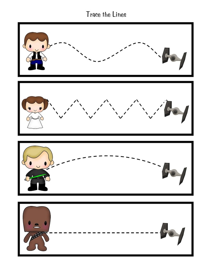 Star Wars Learning Activities That Are Out of This World!