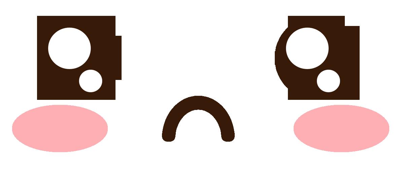 kawaii clip art cliparts co angry face clipart black and white mad face clip art black white
