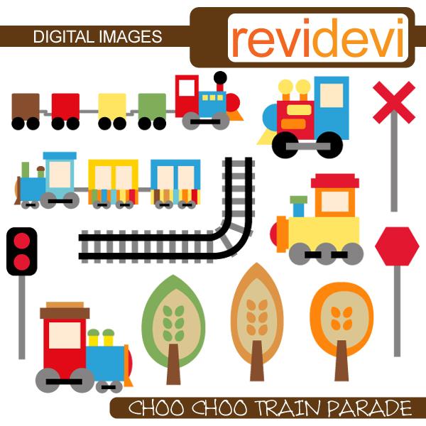 Choo Choo Train Images - Cliparts.co